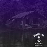 Purpurowe Rejsy na falach eteru 06.03.2017 @ Radio Luz #171
