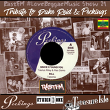 Tribute to Duke Reid C S Dodd & Peckings - RastFM #LoveReggaeMusic Show 21 04/11/2017