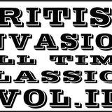 BRITISH INVASION VOL.3