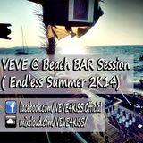 VEVE @ Beach BAR Session (Endless Summer 2k14)