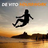 de Vito Presents: Housework - Episode 02 (Mixtape)