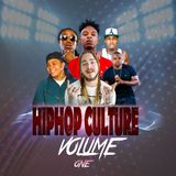 HIPHOP CULTURE VOLUME ONE (MASK-OFF)