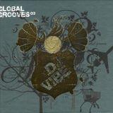 Dj Vibe - Global Grooves 3  (2006) CD1