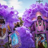 St. Joseph's Day Mix - Injuns Here Dey Come