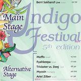 FyahKeepa @ Indigo 2013 - Alternative Stage | 16.5.13