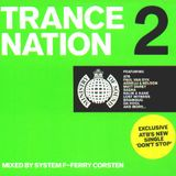 Ferry Corsten - Trance Nation 2 (1999)