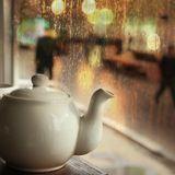 Warm Tea (Green Room #1 by Serg Quartz)