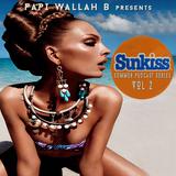 Sunkiss (Summer Podcast Series Vol 2)