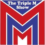 The Triple M Show with Matt Williams & Georgia Sherlock