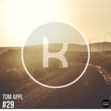 Karmaloft DJ Mix #33 (mixed by Tom Appl)