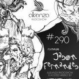 Jewel Kid - Alleanza Radio Show 290 (guesting Jason Fernandes) on TM Radio - 12-Sep-2017