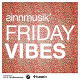 sinnmusik* Friday Vibes Show (13.01.2017 ) - Danvers, Sek, G.Markus, Carlo & Black Loops & more...