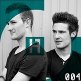 Chris Martin & Tobi Sonica - Houseinfected Radio #009