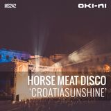 CROATIASUNSHINE by Horse Meat Disco