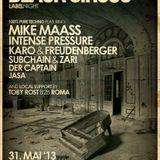 Subchain & Zari @ Black Circus Labelnight - Die Halle - 31.05.2013