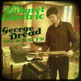 Dj George Dread/Live In ICAT FM/