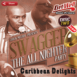 Swagger the All Nighter 3rd June 2017 Disc 2 - Chuck Melody
