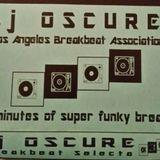 DJ Oscure - BreakBeat Selecta (side.one)