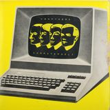 Kraftwerk - Computerwelt - Vinyl LP, Germany, 1981