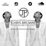 Chris Brown #Sessions Volume Five