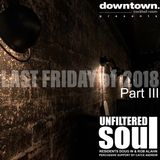 Unfiltered Soul @ DCR featuring Residents Doug W and Rob Alahn with percussionist Cayce Andrew