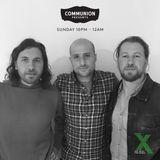 Communion Presents on Radio X (5th Nov)