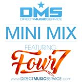 DMS MINI MIX WEEK #253 DJ FOUR7