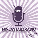 Ninja Starz Radio EP. 29 with Bana aka Daddy B & JOE IRON