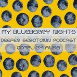 A'lisa.. My Blueberry Nights