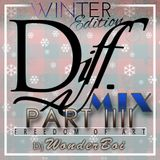 Dj WonderBoi - The Official DIFF MIX Part 4 (winter edition) -Sponsored By @DiffClothing