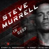 IN DEEP pt2 Steve Murrell EXCLUSIVE insomniafm.com August 2015