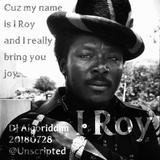 Algoriddim: I Roy 20180728 @ Unscripted