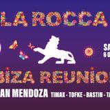 Iban Mendoza & Timax ibiza Reunion 6.10.18.