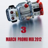 March Promo Mix 2012