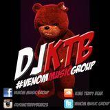 DJ KTB Bachata Mix #2