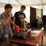 DJ Bezo & DJ Edemlock - Szaft Feszt 2013 verseny (Live mix)