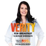 Catch Up Wednesday-Aunty Fils' 2 Cents and Moora!