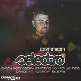 Dennion - Selectro [Dance FM Romania] 22.03.2018