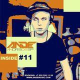 ANDE-INSIDE #11 (2015)