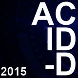 Acid-D Techno Mixtape 2015