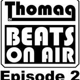 Thomaq Beats On Air - 002