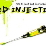 Acid Injection 001