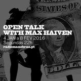 20160111_RM_MaxHaivenOpenTalk#2