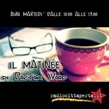 Il Matinée di Doctor Wood - 29.11.2016