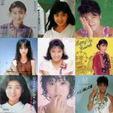 80sアイドルmix #2