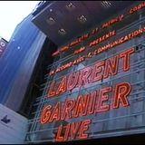 Laurent Garnier LIVE (full set) at Olympia (Paris - France) - 17 September 1998
