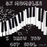DJ Mumbles - I Know You Got Soul Vol. 39 (Soulful House)