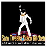 Disco Kitchen Episode One - the finest disco diamonds