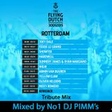 The Flying Dutch 2015 Tribute - Afrojack - Mixed by DJ PIMM's