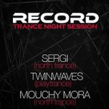 Twinwaves - Record Trance Nights @ Mytho (03-03-2017)